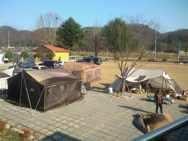 12/12 포항캠핑사랑 동호..