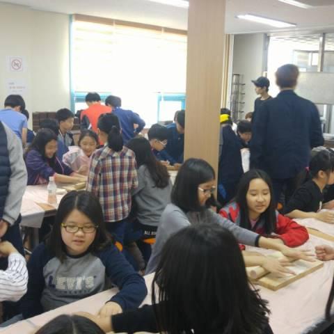 4월18일 대이초등학교 6..